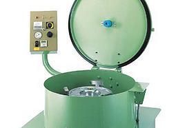 spincasting machine